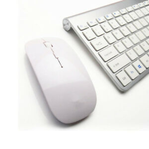 2.4 GHz Wireless Keyboard+Mouse Combo