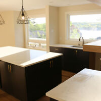 Kitchen Design and Renovation Consultant Services