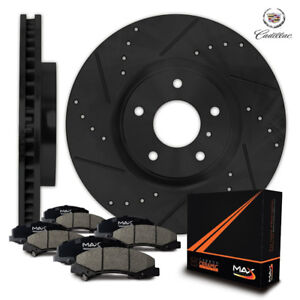 CADILLAC models -= Brake Rotors =-  !! FREE PADS & SHIPPING !!