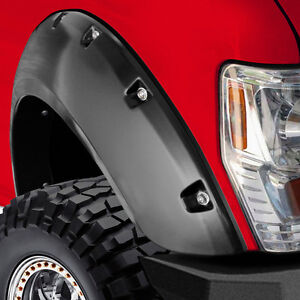 New Fender Flares for most makes of Trucks - Only $349