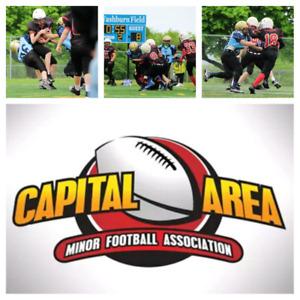 Fall Flag & Tackle Football Program