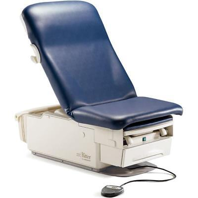 Midmark Ritter 222 Electric Height Adjustable Barrier-free Medical Table