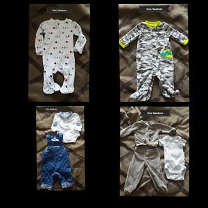 Newborn Boy Clothing