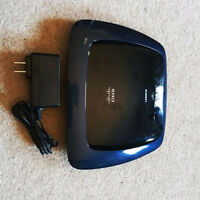 Cisco Linksys WRT610N Ver. 2 Dual Band Router