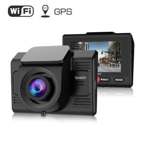 170 Wide Angle Sony Sensor 2.45 inch LCD G Sensor dash cam