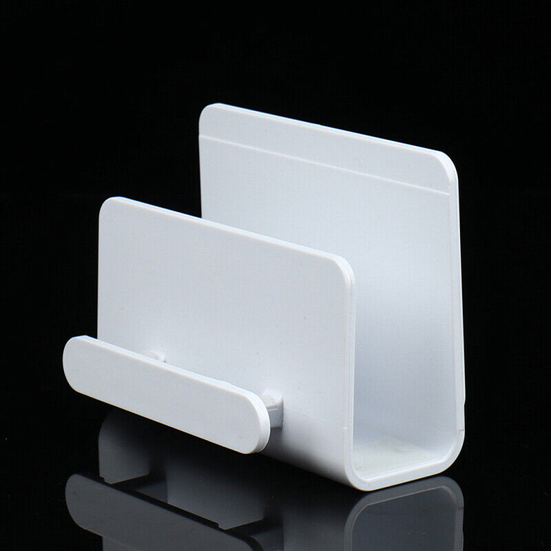 Mobile Phone Holder Stand Pasted on Wall for Phone Adhesive Stand for T CAGF
