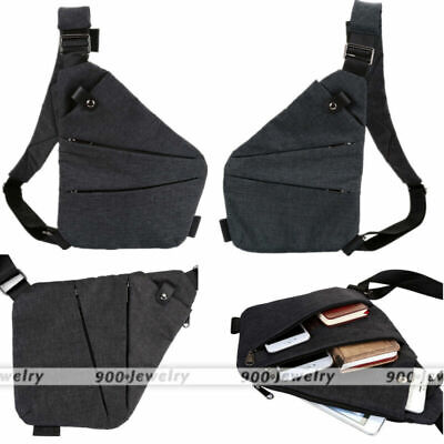 er Tasche Sports Diagonal Paket Multifunktions Rucksack MOde (Herren-brust)