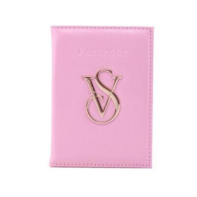 New Victorias Passport Holder Holders Bag Vs Travel Passport Cover Aaa