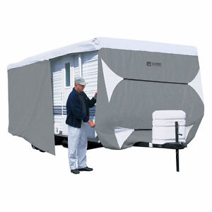 RV POLYPRO 3 TRAVEL TRAILER & TOY HAULER COVER