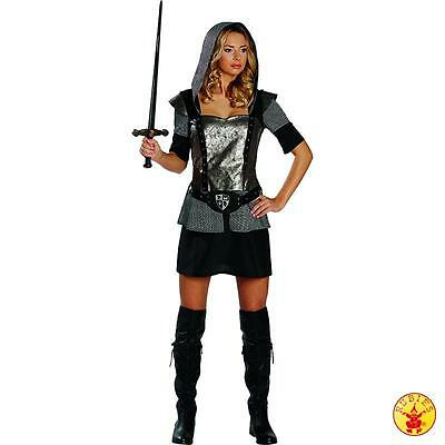 asching Halloween Kostüm Damen Knight Tempelritter 36-44 (Tempel Halloween)