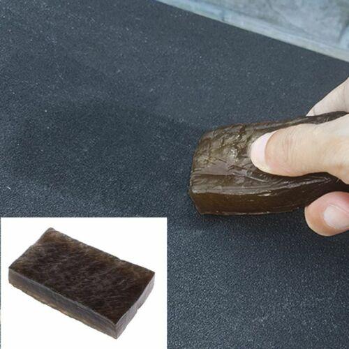 New Magic Durable Skateboard Grip Griptape Gum Rub Wipe Eras