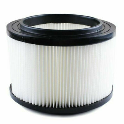 Replacement Filter For Craftsman Shop Vac/917810 Wet Dry Vacuum Fits 3&4 Gallon Craftsman Shop Vac Filter