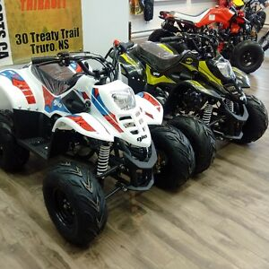 NEW!! 2016 GIO MINI BLAZER 110cc ATV NOW $999.99