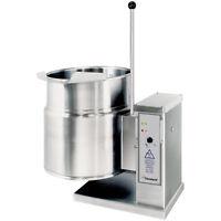 Cleveland KET-6-T 6 Gallon Tilting 2/3 Steam Kettle