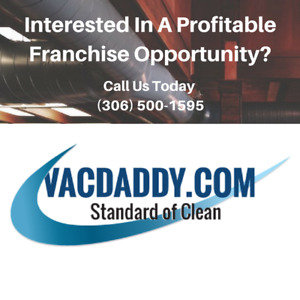 Franchise Opportunity | Duct Cleaning | Furnace Cleaning