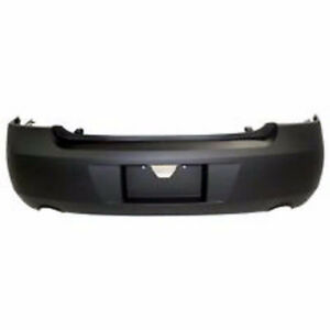 New Painted 2006-2013 Chevrolet Impala Rear Bumper