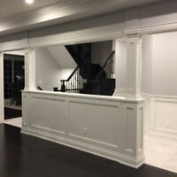 Professional Painting Services. Toronto and GTA painters.