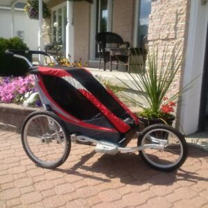 Red Chariot Cougar 1 Stroller