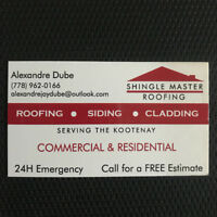 ROOFING•SIDING•CLADDING