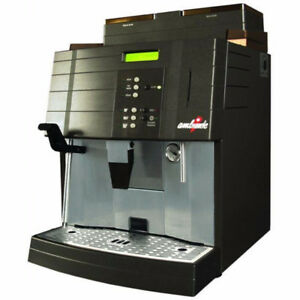 Superautomatic Coffee Machine