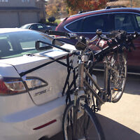 BIKE RACK FOR YOUR CAR