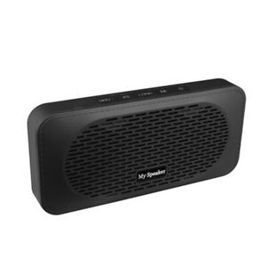 Best Bluetooth Wireless Speaker Blaster with Bass Portable *NEW*