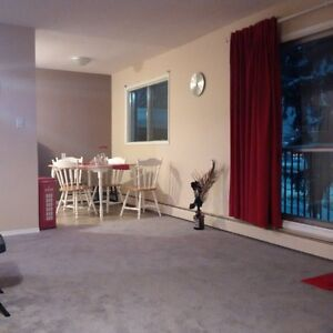 2 Bedroom apartment in Central McDougall (close to Rogers Place)