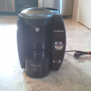 Tassimo, 12 cup drip coffee maker Stratford Kitchener Area image 1