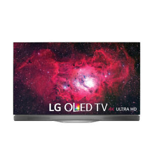 65-inch LG OLED65E7P OLED TV.  New condition.