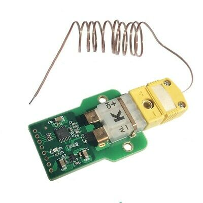 Ad7793 K Thermocouple Module Precise Temperature Sample Module Pt100 Xa80 Sz