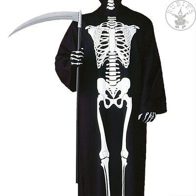 RUB 6300605 Halloween Sense 110cm Messer Tot Skelett - Gefälschte Halloween Waffen