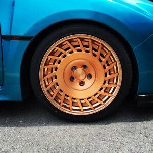 Rotiform Forged CBU for sale Subaru Bridgestone