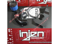 Injen Cold Air Intake CAI SYSTEM 2010-2013 VW VOLKSWAGEN GTI 2.0T 2.0L TURBO MK6