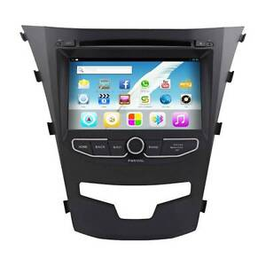 SSang Yong Korando Radio GPS Stereo DVD******2015 2016 Bluetooth Hornsby Hornsby Area Preview