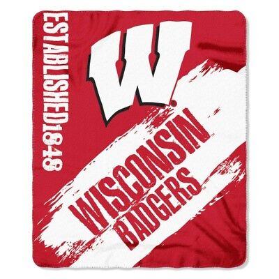Wisconsin Badgers 50