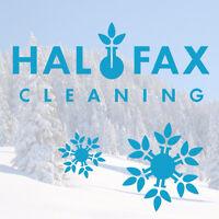 Halifax Cleaning Winter Warm-up Deals!