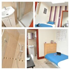 *SPECIAL OFFER* ENSUITE SINGLE USE IN LEYTON