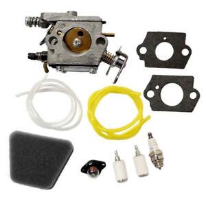 Carburetor Parts Fit Poulan Chainsaw 1950 2050 2150 2375 Walbro WT 891 545081885