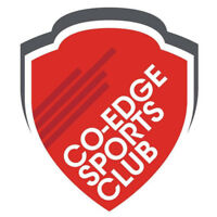 Co-Edge Co-Ed Beach Volleyball Leagues