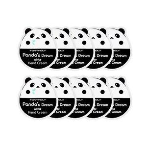 TONYMOLY-Panda-039-s-Dream-White-Hand-Cream-Sample-10pcs-Korea-cosmetics