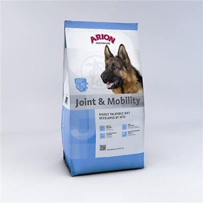 Arion Health & CareJoint Mobility | 12kg Hundefutter