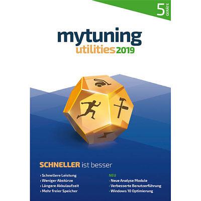 S.A.D. mytuning Utilities 2019 für 5 Geräte
