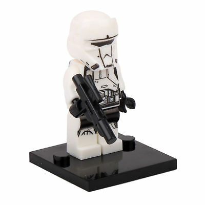 New Star Wars Rogue One Imperial hovertank pilot Minifigures Building Blocks
