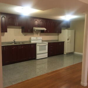 2 BED ROOM APARTMENT /B . FOR RENT MARCH. BRAMPTON.