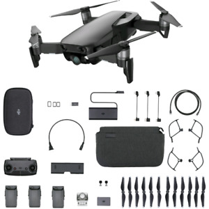 Magic Air Fly more combo with DJI care refresh