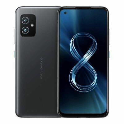 Asus Zenfone 8 ZS590KS 8 128GB Obsidian Black ship from EU