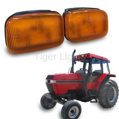 Led Caseih Amber Cab Light Tl7010l - Left Oem 1983404c1