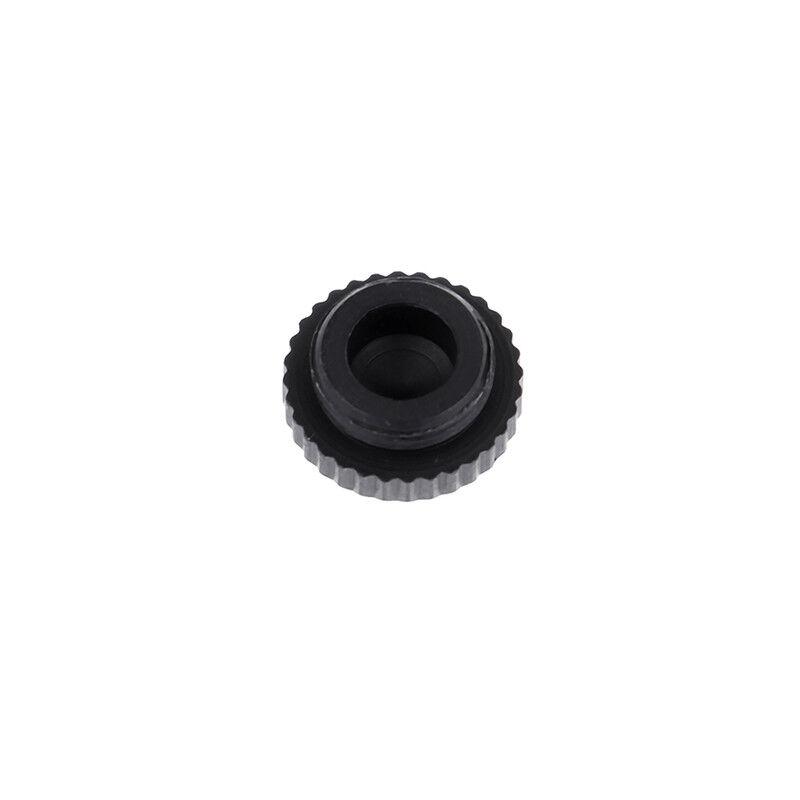 New dslrkit flash PC sync terminal cap metal cover for nikon D200 D2X S3 S LG0HW