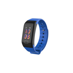 ✅★HEALTHme Montre intelligente Bluetooth Smart Watch Android iOS