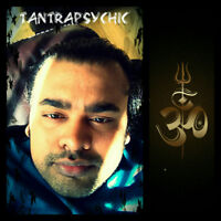 TantraPsychic - Best Psychic In the World. Honest and Accurate!